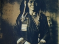 Indiane Vrouwe